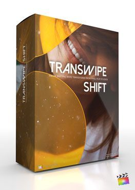Final Cut Pro X Transition TransWipe Shift from Pixel Film Studios