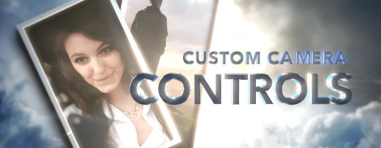 Final Cut Pro X Theme Cloudgate from Pixel Film Studios