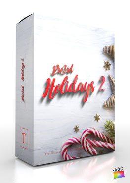 Pro3rd Holidays 2
