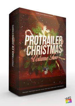 ProTrailer Christmas Volume 2