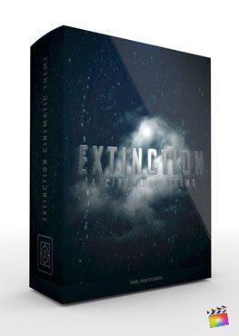 Final Cut Pro X Theme Package from Pixel Film Studios