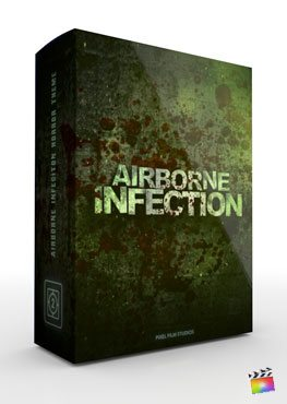 Airborne Infection