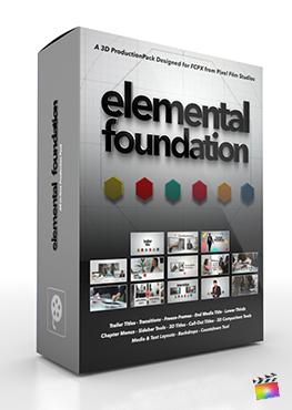 Elemental Foundation