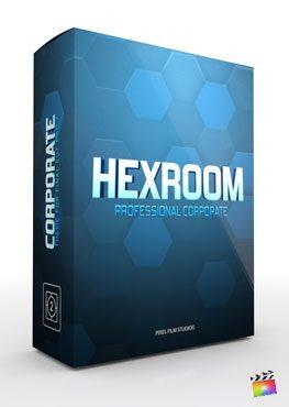 Hexroom
