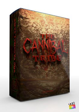 The Cannibal Tribe
