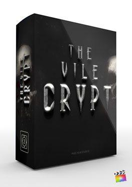 The Vile Crypt