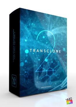 Final Cut Pro X Plugin TransClone 2 from Pixel Film Studios