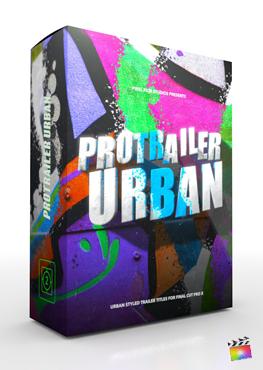 ProTrailer Urban