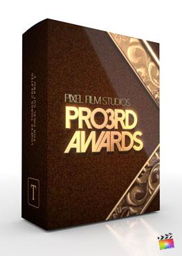 Pro3rd Awards