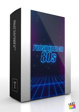 ProSidebar 3D 80s