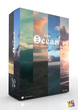 FCPX Ocean