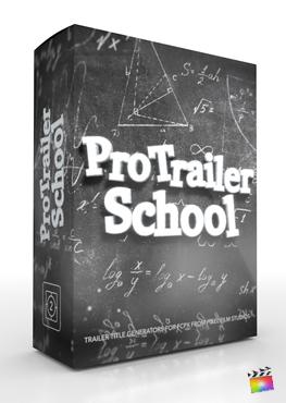 ProTrailer School