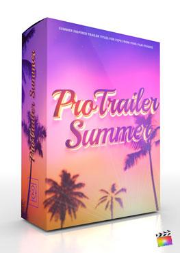 ProTrailer Summer
