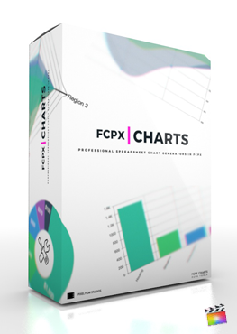 FCPX Charts