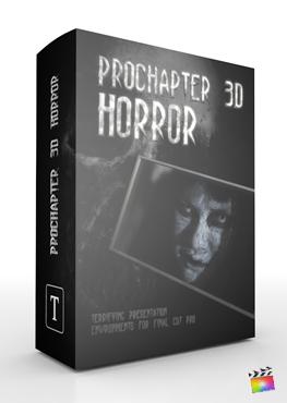 ProChapter 3D Horror