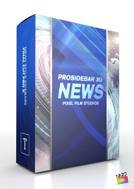 ProSidebar 3D News