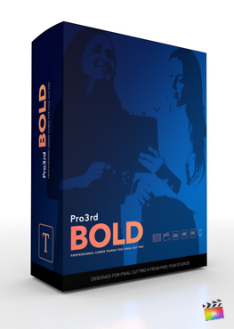 Pro3rd Bold
