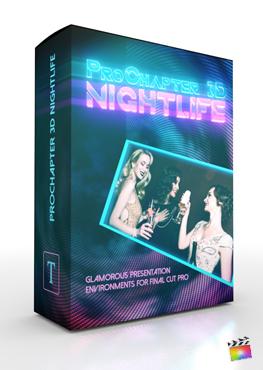 ProChapter 3D Nightlife