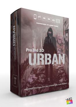 Pro3rd 3D Urban