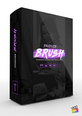 ProDivide Brush
