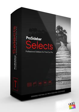 ProSidebar Selects