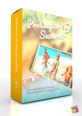 ProChapter 3D Summer