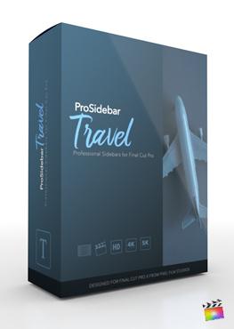 ProSidebar Travel