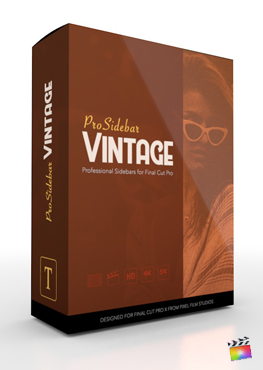 ProSidebar Vintage