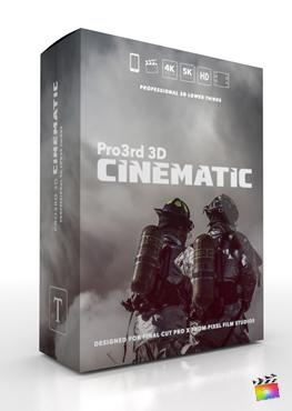 Pro3rd 3D Cinematic