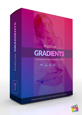 ProDivide Gradients
