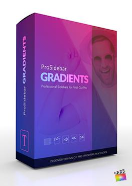 ProSidebar Gradients