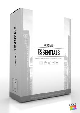 ProDivide Essentials