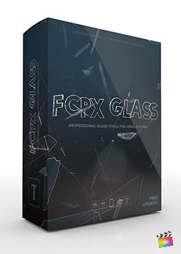 Final Cut Pro X Plugin FCPX Glass from Pixel Film Studios